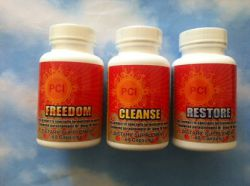 Freedom Cleanse restore